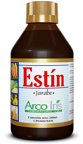 Estín (Jarabe)