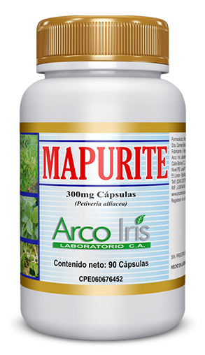 mapurite_90caps