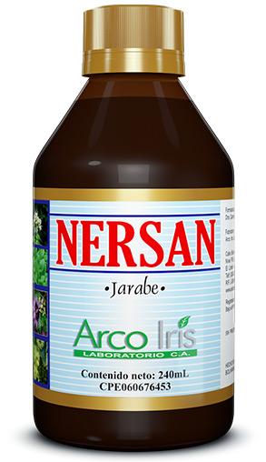 Nersan (Jarabe)