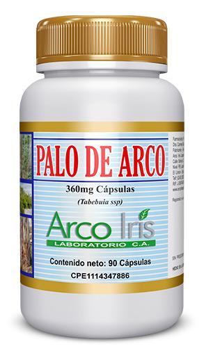 Palo de Arco