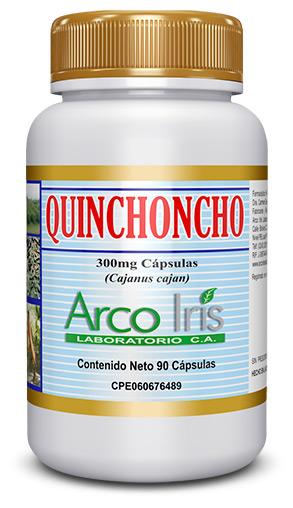 Quinchoncho