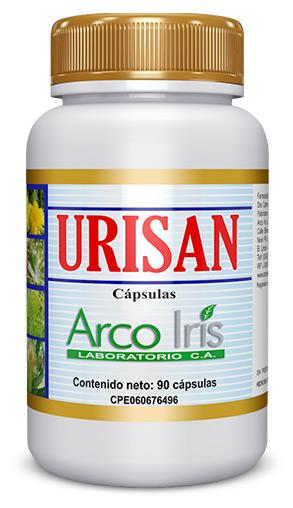 Urisan